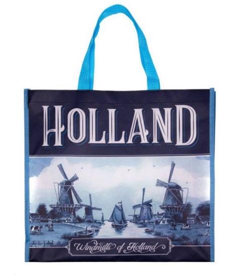 86d3d2ad744 Draagtassen met Hollands thema
